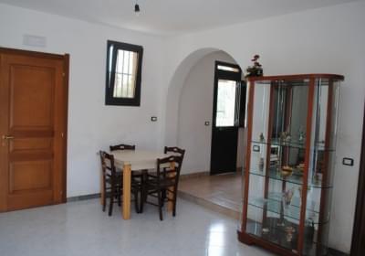 Casa Vacanze Villa Marcy